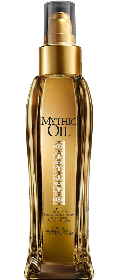 Loréal Mythic Oil Nourishing Oil 100 ml